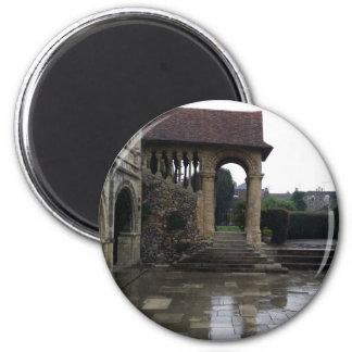 Íman Catedral - Canterbury