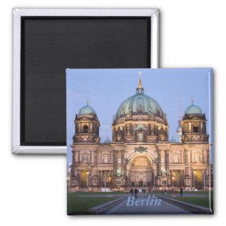 Íman Catedral de Berlim