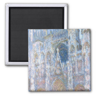 Íman Catedral de Claude Monet | Rouen