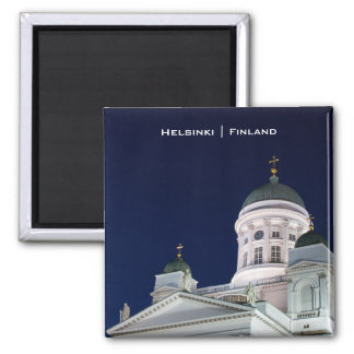 Íman Catedral de Helsínquia