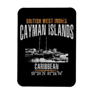Íman Cayman Islands
