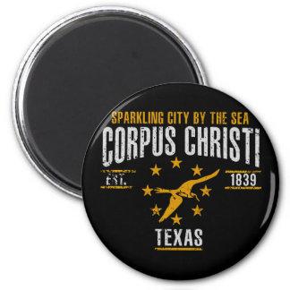Íman Corpus Christi