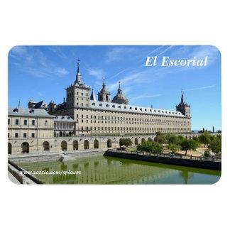 Íman EL Escorial, espanha