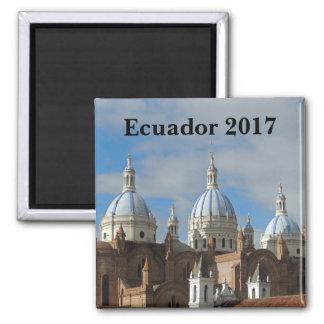 Íman Equador - catedral da concepção imaculada