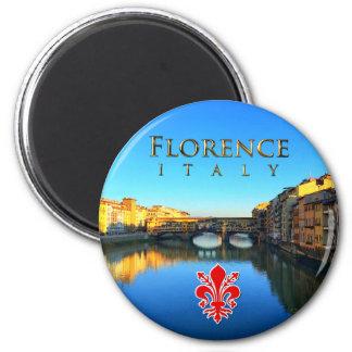 Íman Florença - Ponte Vecchio