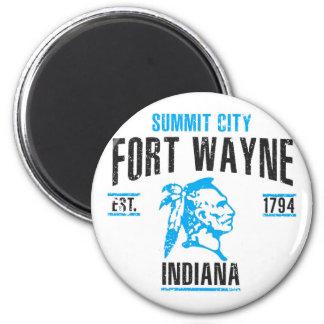 Íman Fort Wayne