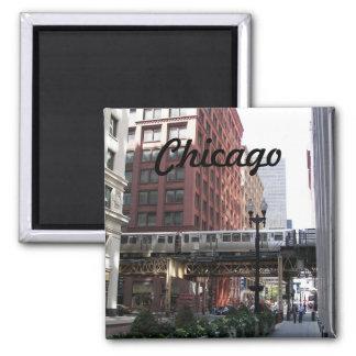 Íman Foto do viagem de Chicago