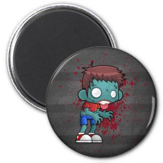 Íman Gajo legal do zombi com sangue/Splatter da pintura