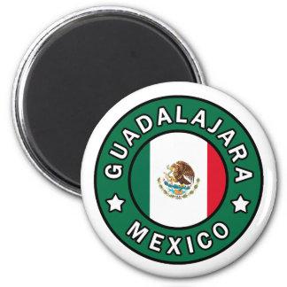 Íman Guadalajara México