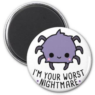 Íman I' m Your Worst Nightmare