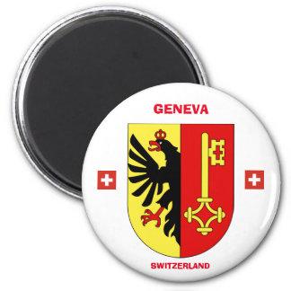 Íman Ímã da brasão de Genebra