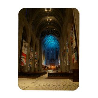 Íman Ímã da catedral #2 da benevolência de San