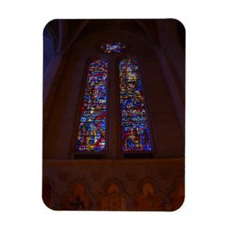 Íman Ímã da catedral #4 da benevolência de San