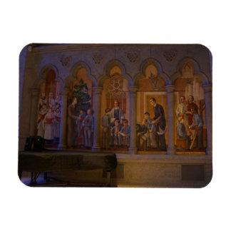 Íman Ímã da catedral #5 da benevolência de San