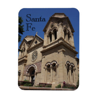 Íman Ímã da catedral de Santa Fé St Francis