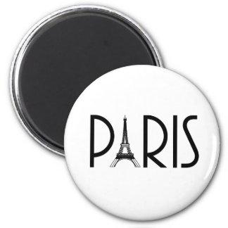 Íman Ímã de PARIS