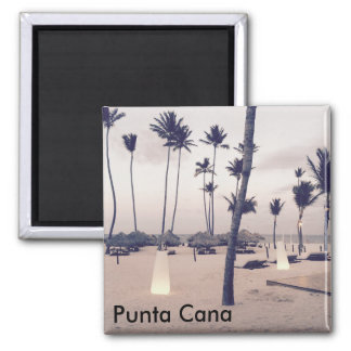 Íman Ímã de Punta Cana