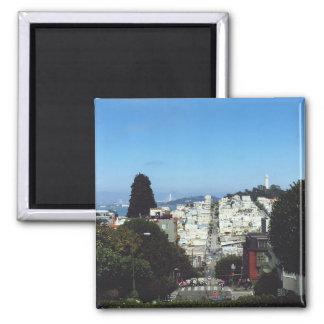 Íman Ímã de San Francisco Califórnia