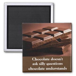 Íman Ímã do chocolate