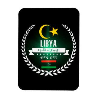 Íman Líbia