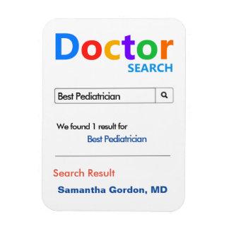 Íman Melhor doutor engraçado Presente