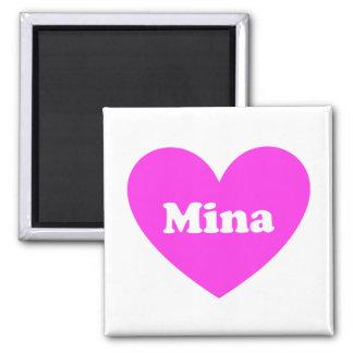 Íman Mina