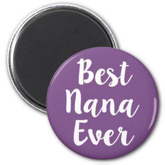 Íman O melhor ímã de Nana nunca