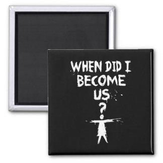Íman O preto órfão | quando fiz eu assenta bem em nos?