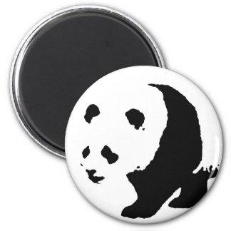 Íman Panda do pop art