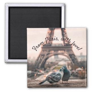 Íman Paris, France