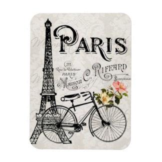 Íman Paris, France - ímã do vintage