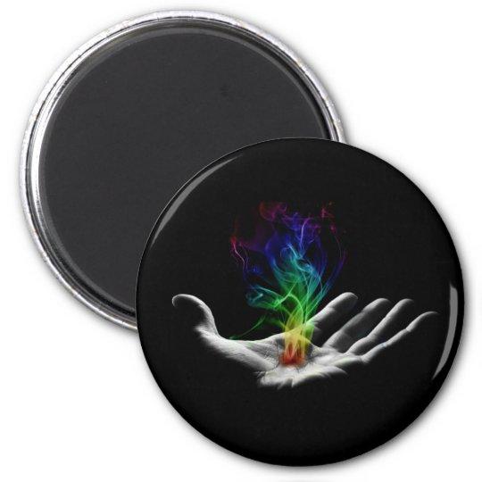 Íman Pin Blog Ser Gay