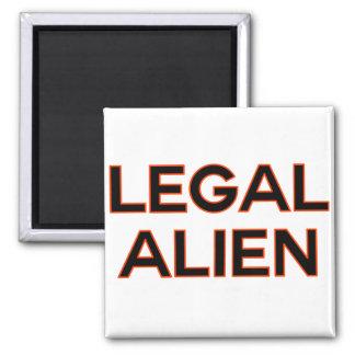 Íman Política engraçada legal da reforma de imigração