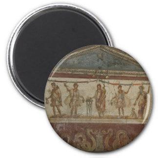 Íman Pompeii estima o ímã feito sob encomenda