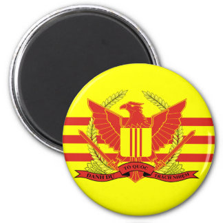 Íman República da bandeira das forças militares de