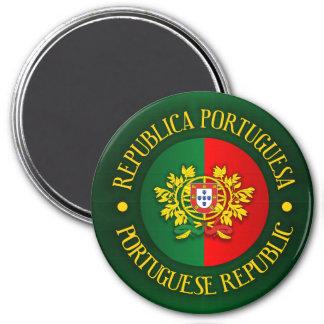 Íman República portuguesa