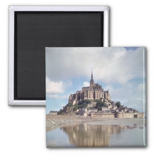 Íman Saint-Michel de Mont