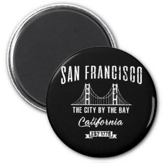 Íman San Francisco