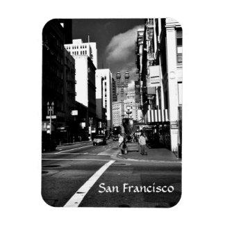 Íman San Francisco, Califórnia