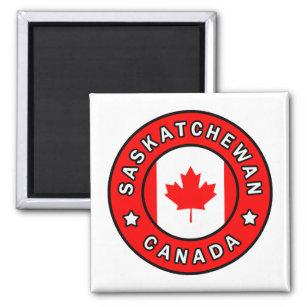 Íman Saskatchewan Canadá