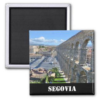 Íman Segovia, espanha