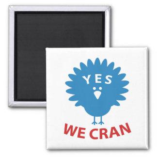 Íman Sim nós Cran