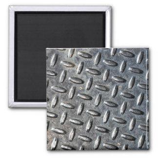 Íman Textura legal do metal