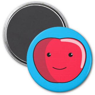 Íman Tomate legal de Kawaii