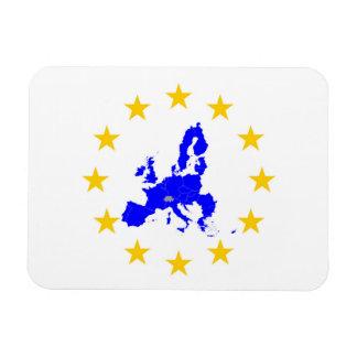 Íman União européia