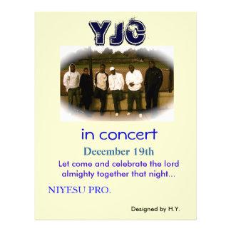 IMG_0582, YJC, no concerto, o 19 de dezembro, deix Panfleto