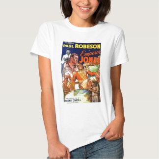Imperador Jones Camiseta