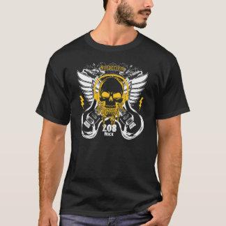 Imperium 208 Rock Camiseta