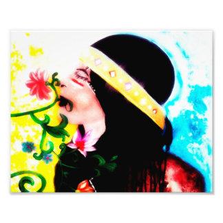 """Impressão da arte da parede, decoração Home 10"""" x Foto"""