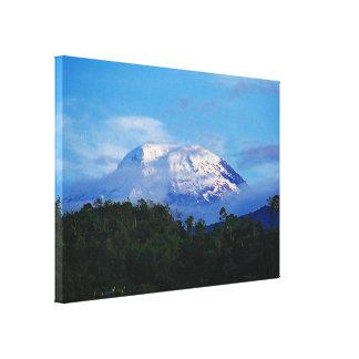 Impressão de EL Nevado del Toima Canvas